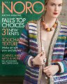 Noro Magazine Issue Fifteen