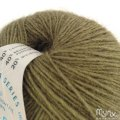 Air Lace Weight - Olive A06
