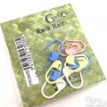 CraftCo Small Lockable Stitch Markers