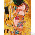 Diamond Dotz Klimt The Kiss