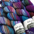HF Sock yarn - Dragonfly