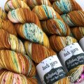 HF Sock yarn - Guppy