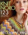 Knit Noro 123 Skeins - 30 Colorful Knits