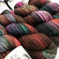 HF Sock yarn - Vengeance
