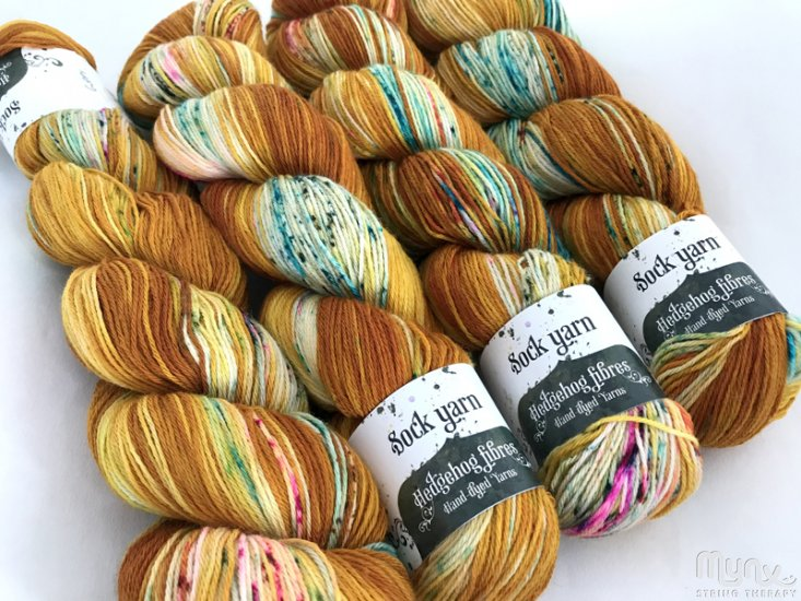 HF Sock yarn - Guppy - Click Image to Close